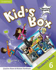 Kid's Box American English Level 6 Student's Book: Student's book 6 by Michael Tomlinson, Caroline Nixon (Paperback, 2011)