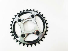 for Rohloff or Alfine SRAM Truvativ AKA Chainring Single-Speed Bicycle 32 Teeth e.g