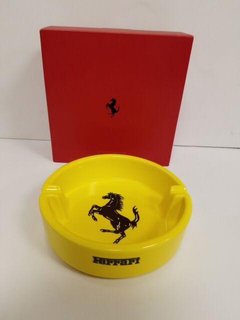 Ferrari Cavallino Ashtray