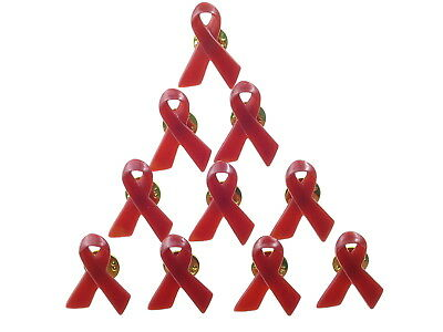 rote schleife aids