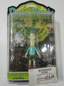 Figurine Rick and morty Mr. Poopy Butthole (A078524) Canada Preview