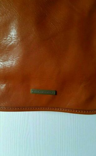 En Sacoche Cuir Coloris Cognac Tl Messenger Leather Tuscany Miel oCedxBr