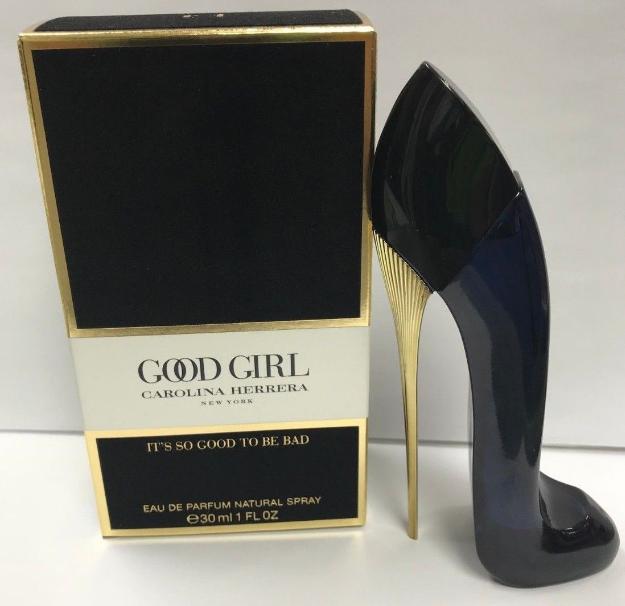 de854c806 Carolina Herrera Good Girl Eau De Perfume Spray 30ml for sale online ...