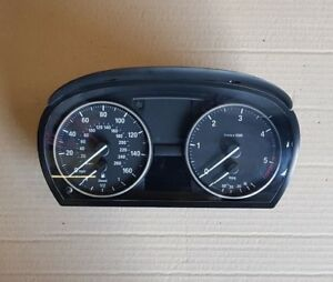 BMW 3 Series E90 320D Instrument Cluster Speedo LCI - Trowbridge, United Kingdom - BMW 3 Series E90 320D Instrument Cluster Speedo LCI - Trowbridge, United Kingdom