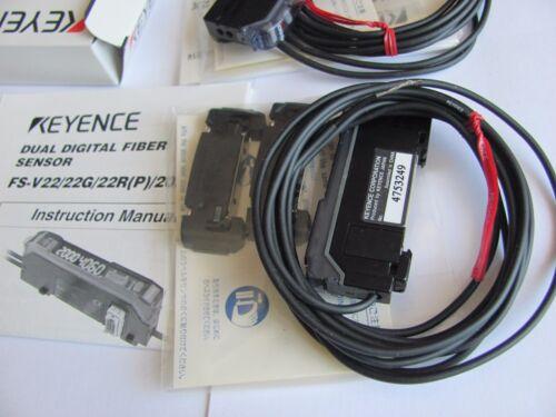 Keyence FS-V22RP
