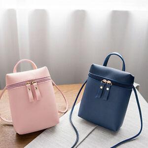 Multi-function Handbag Women Shoulder Bag Wallet Coin Purse Mobile Phone Storage