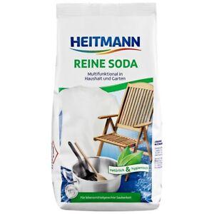 500 g Waschsoda Natriumcarbonat Na2CO3 Pulver Soda