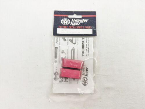 THUNDER TIGER pd0761 ERGAL engine mount eb-4 1//8 Scale RC part