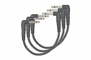 Planet-Waves-Classic-Series-Patch-Cable-3-pack-6-Inches
