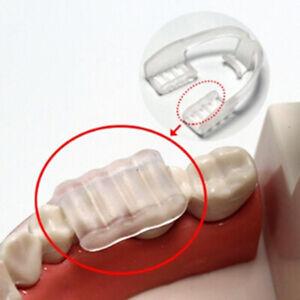 los-dientes-Ayuda-para-dormir-El-bruxismo-Dejar-de-roncar-Dental-Mouth-Guard