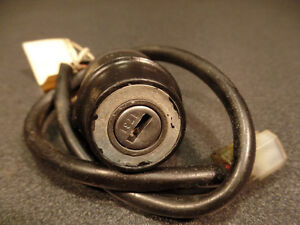 1975-75-YAMAHA-DT100-DT-100-IGNITION-WITH-NO-KEY-36