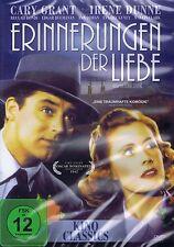 DVD NEU/OVP - Erinnerungen der Liebe - Cary Grant & Irene Dunne