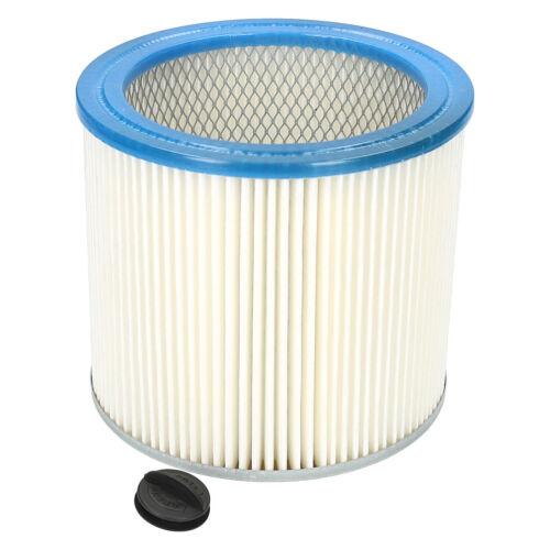 Patronen Filter für Bosch GAS 12-30 F Professional (Fur trockenen Eisatz)