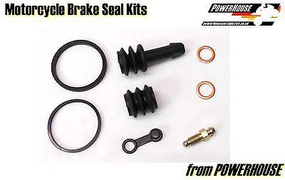 Kawasaki ZZR 600  E5 E6 E7 E8  1997 1998 1999 2000  rear brake caliper seal kit