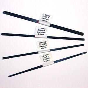CARBON-POLE-FLOAT-STEMS-15s-30s-X-200mm-POLE-FLOAT-MAKING-FLOAT-MAKING