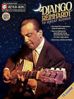 Jazz Play-Along: Django Reinhardt: Volume 121 by Hal Leonard Corporation (Paperback, 2011)