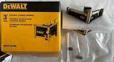 Dewalt 3 Corner Finisher Automatic Drywall Taping Tools