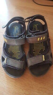 c22775f38142 Find Ecco Børne Sandaler på DBA - køb og salg af nyt og brugt