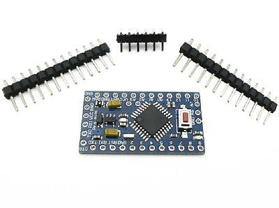 1PCS New Pro Mini atmega328 Board 5V 16M Arduino Compatible Nano NEW