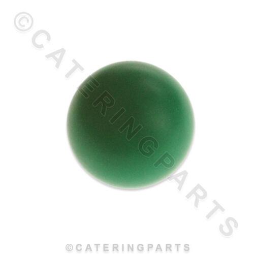 CLASSEQ 2801508 GREEN AIR BRAKE BALL FOR DISHWASHER DRAIN PUMP SYSTEM ECO HYDRO