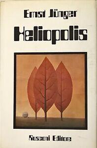 HELIOPOLIS - ERNST JUGER - RUSCONI