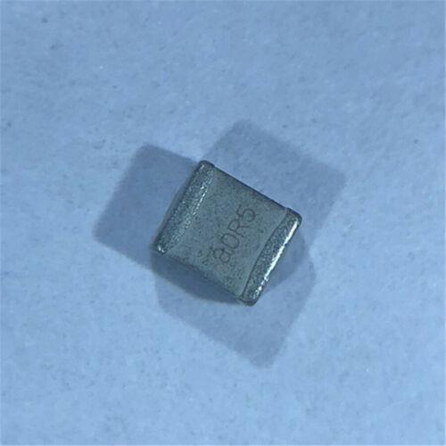 10PCS ATC 800B0R8B 0.8pF Ceramic High RF Power Multilayer Capacitors P90 /& NP0