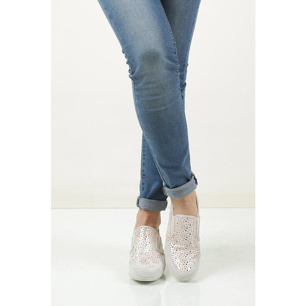 chaussures femmes Igi&Co Slip On 7740100