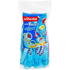 Innovative Dust Refill Mop Head Replacement Cloth Microfibre Spray Water Rags O3