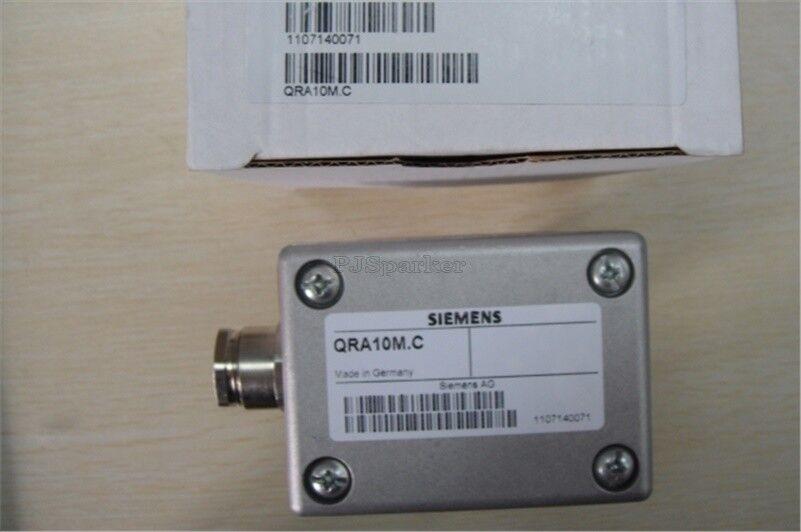 Detector de QRA10M.C Llamas Quemador Siemens 1Pc QRA10M.C de alta sensible sensor de llama Nx 684a3a