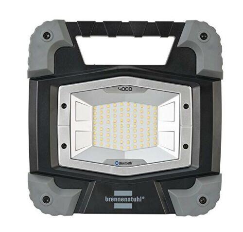 BT Batterie Projecteur Toran 4000 MBA 3800 LM Graver chaise mob Bluetooth Control ip55