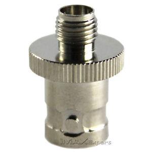 SMA-Female-to-BNC-Female-Adapter-BNC-SL16-for-BAOFENG-UV-5R-UV-5RA-UV-5RC-Radio