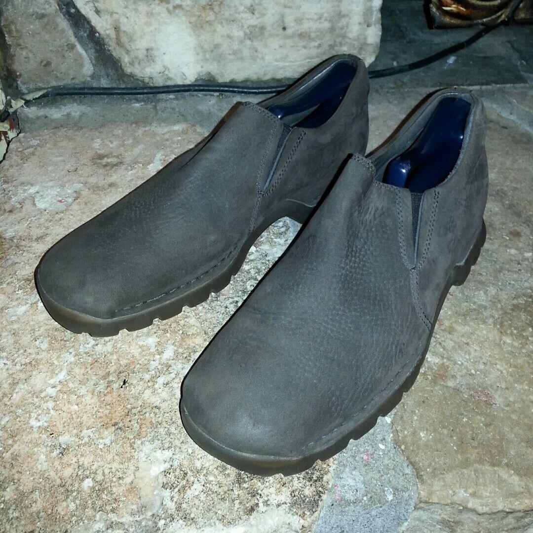 Cole Haan Country Slip -on  Marronee Distributed Leather scarpe Dimensione 9.5 M  la migliore moda