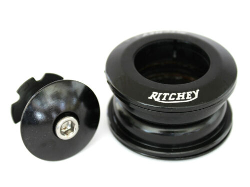 "Ritchey Comp Press Fit Semi Integrated 44mm 1-1//8/"" Headset Black"