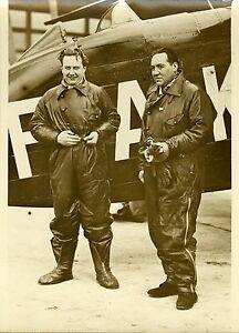 """""""RAID PARIS-HANOÏ 1932 par ROBIDA et CODOS"""" Photo originale G. DEVRED (Agce ROL) XcrEQwxv-07185626-652624407"""