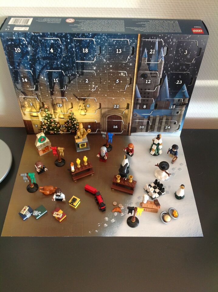 Lego Harry Potter, 75964