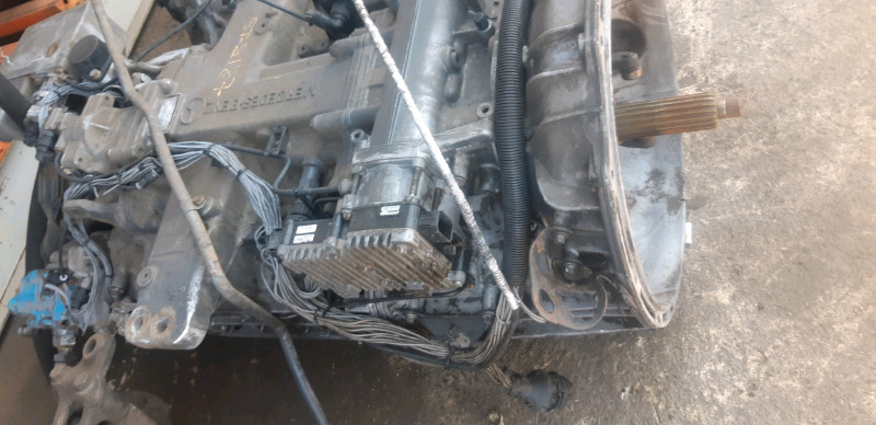 Mercedes Actros,axor gearboxes in stock