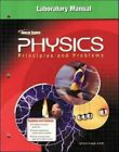 Physics Laboratory Manual: Principles and Problems by McGraw-Hill Education (Paperback / softback, 2004)