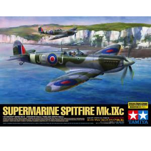 Tamiya-60319-Supermarine-Spitfire-Mk-IXc-1-32