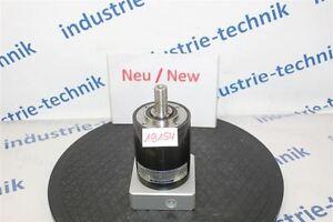 Tecnoingranaggi-Tr-080-2-9-Heures-95A-CD-19-S5-or-Sb-Ke-Reducteur