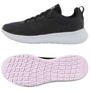 Adidas Damens Element Race Athletic Training Schuhes Running schwarz Athletic Race ... 02ffc4