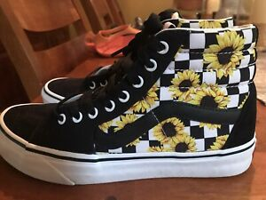 produžiti Arne Smanjite sunflower vans