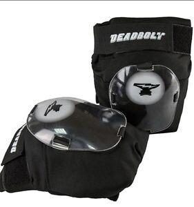 Deadbolt-Grand-Slams-Knee-Pads-Size-Medium
