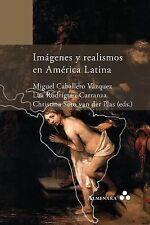 Imagenes y Realismos en America Latina (2014, Paperback)