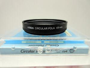 Filtro Polarizador Circular Cokin P164