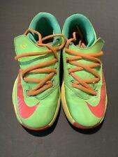 on sale d5d46 e5515 item 1 Nike Kevin Durant KD VI Flash Lime Atomic Red Size 12C 599478-300 -Nike  Kevin Durant KD VI Flash Lime Atomic Red Size 12C 599478-300