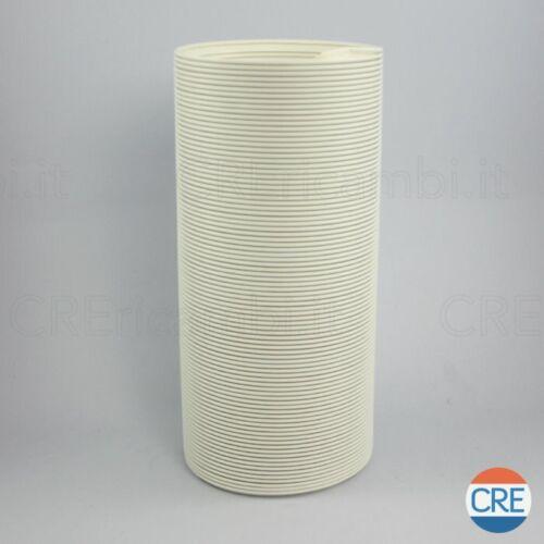Tubo Estensibile Uscita Aria Calda 150 mm Condizionatore DE LONGHI 5315110031