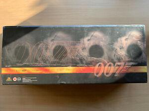 The-James-Bond-Collection-VHS-Video-Box-Set-19-Films-Brand-New-BNIB