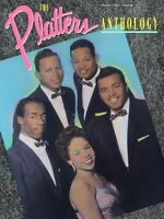The Platters Anthology Sheet Music Piano Vocal Guitar Songbook 000490213