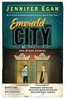 Emerald City von Jennifer Egan (2012, Taschenbuch)