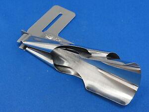 18mm Fini Taille Boucle De Ceinture Dossier Pour Machine à Coudre Des Performances InéGales